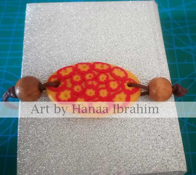 Art of Hanaa Ibrahim 10