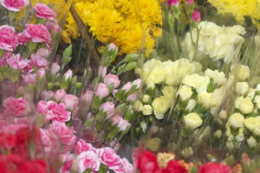 Kukkakauppa Kanerva
