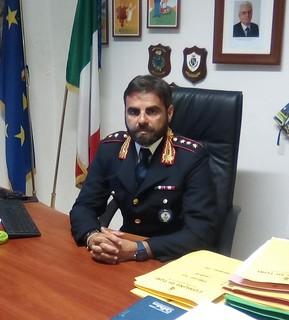 Comandante Evangelista Marzano - PL Turi