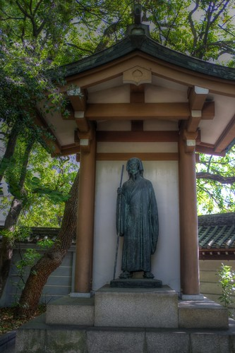 Minatogawa Shrine, Kobe on 21-05-2018 (7)