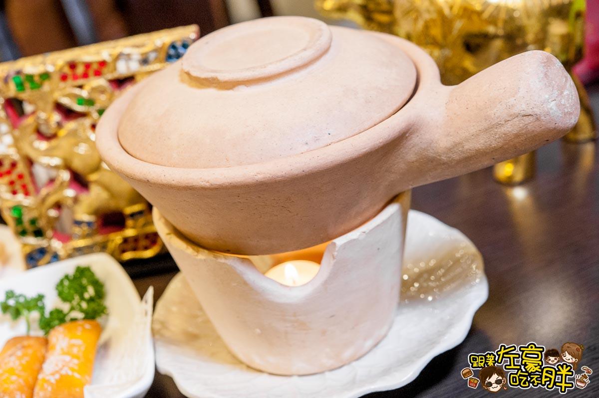 阿杜皇家泰式料理-23