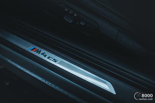 Prueba BMW M4 CS - 8000vueltas-57