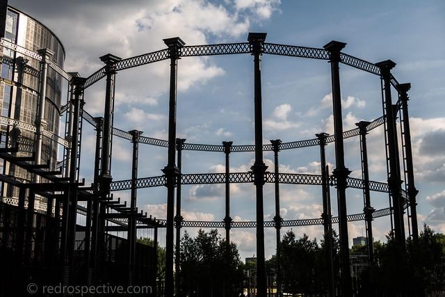 2017 - Open Square Garden - Saturday - 08 - Gasholder Park -7285