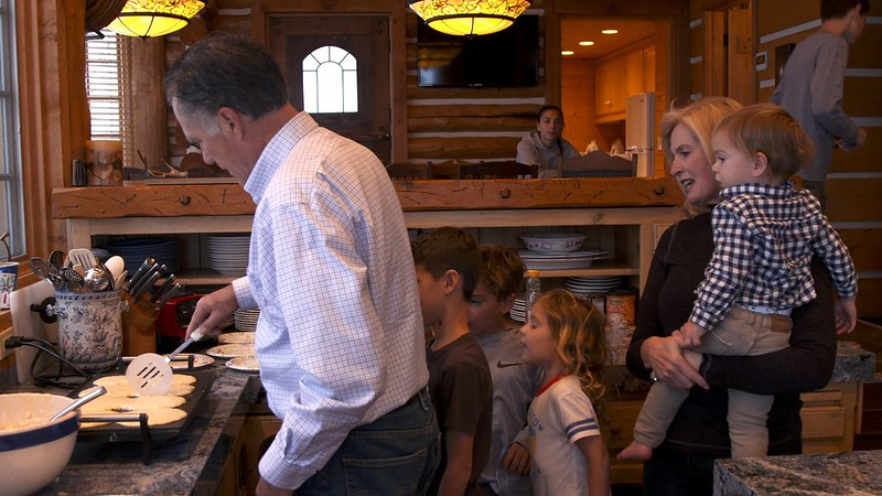 Mitt Romney 08 06 18