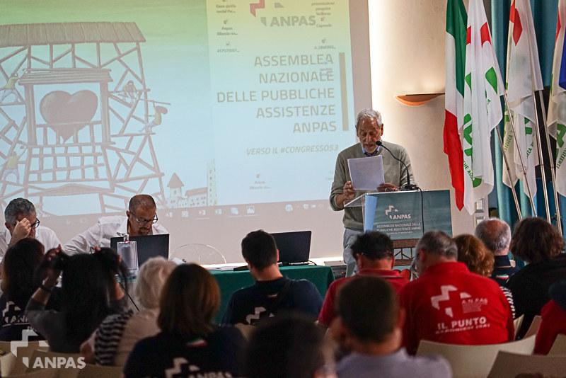 Nuove opportunità di sviluppo associativo: il convegno Anpas