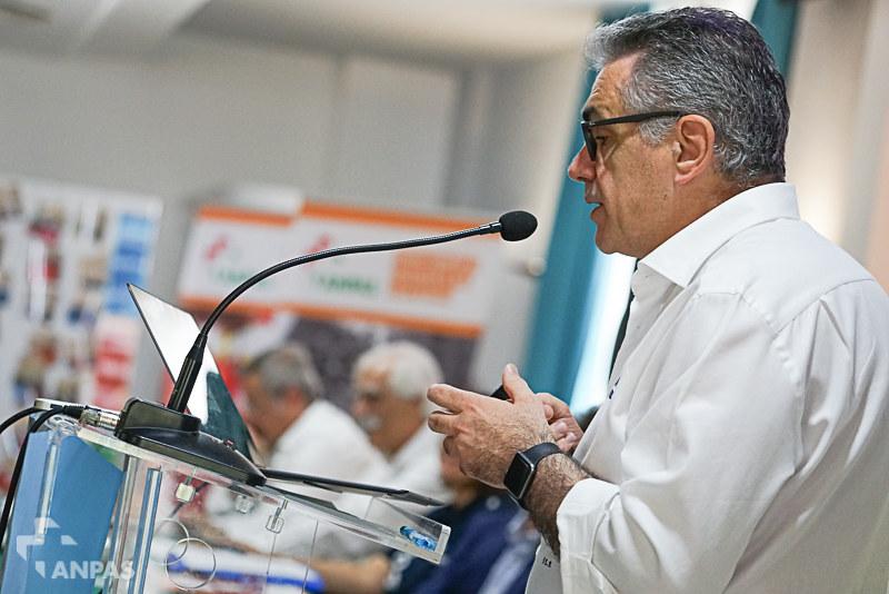 Assemblea nazionale Anpas 2018