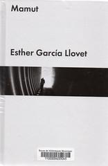 Esther García LLovet, Mamut