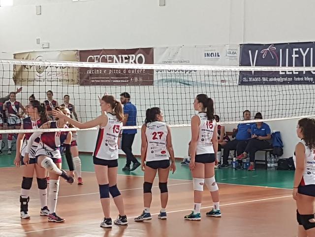Tecnova Volley Gioia_Serie D F_2018_06_03_1