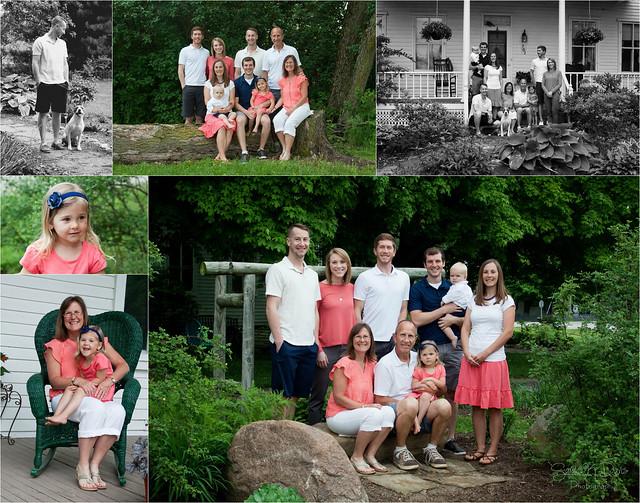 V. Extended Family