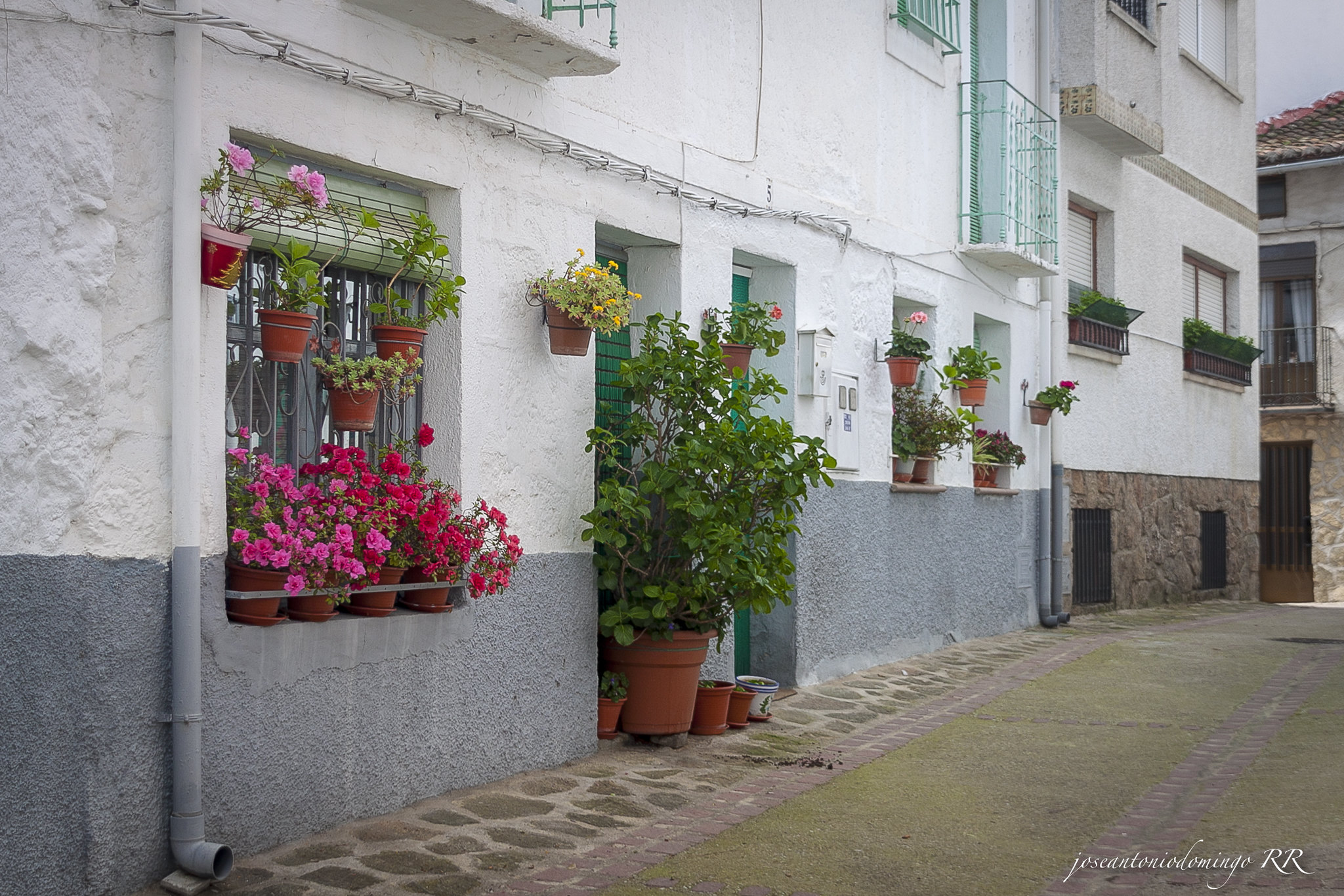 El Arenal (Ávila)