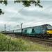 68004. 'The Tyne & Wear Boat Train'