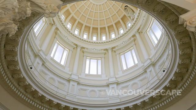 Boise/Idaho State Capitol
