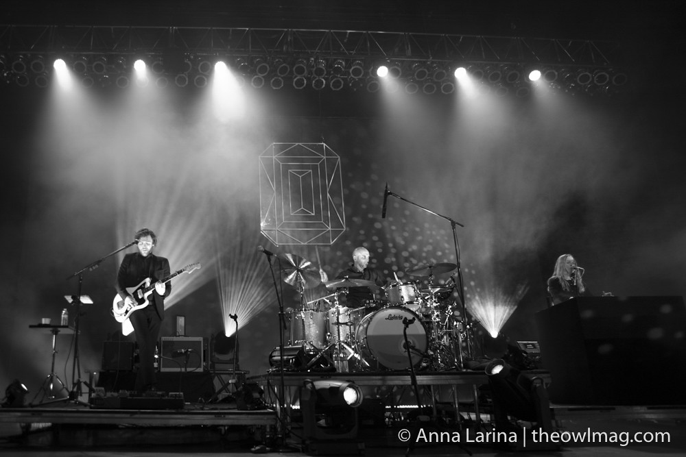 Lord Huron @ Greek Theatre 060218 013