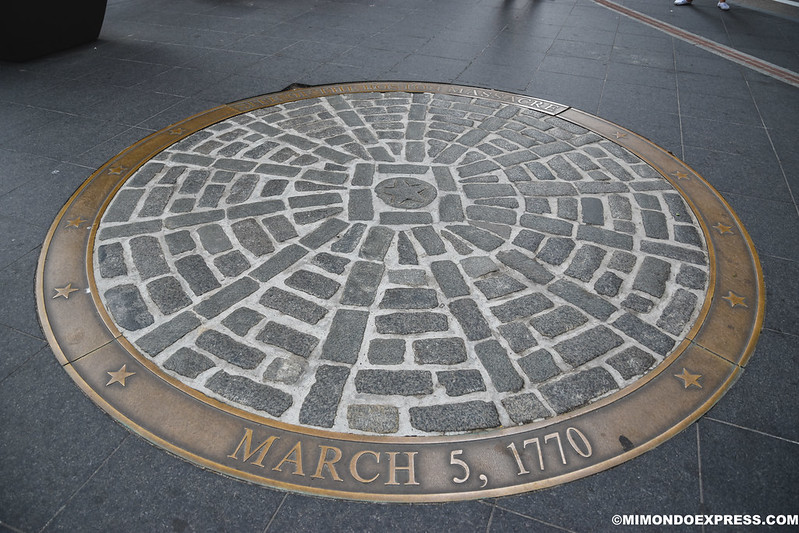 10. The Boston Massacre