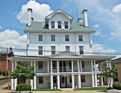Hale-Wilkinson-Carter Home