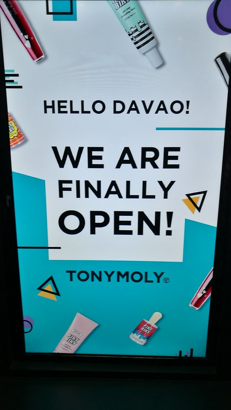 TonyMoly Philippines Opens in SM City Davao IMG_20180608_154049