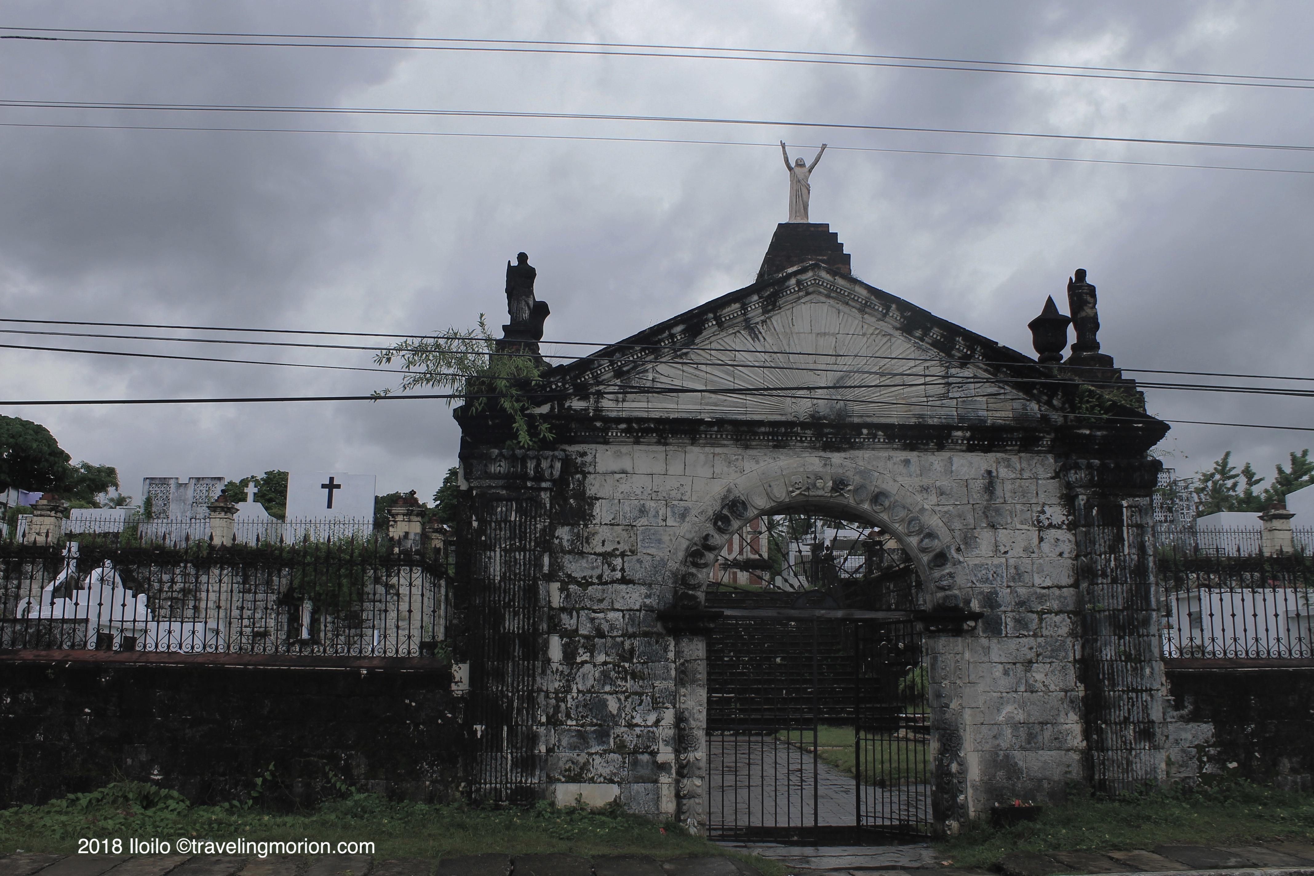 San Joaquin Cemetery