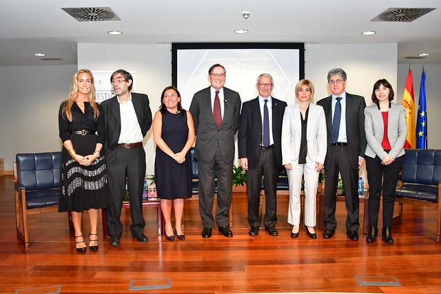 Día Internacional de la Investigación UNED-Banco Santander (05/06/18)