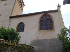2018-06-09 - Chamelet, Eglise St Barthélémy (6) - Photo of Saint-Appolinaire