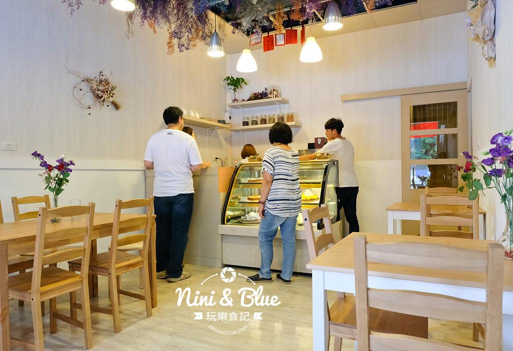 花甜囍室 甜點 台中 科博館 美食10