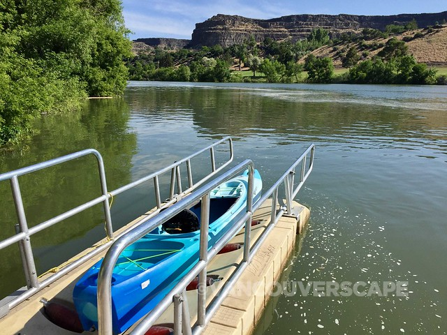 Twin Falls/AWOL Sports kayaking