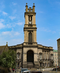 Saint Stephen's