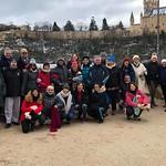 Segovia Enero 2018
