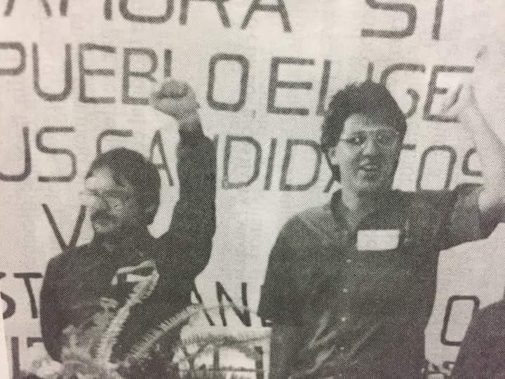 2.- Alejandro González Yáñez, en los inicios de su carrera era sociable y servicial, pero el poder y el dinero lo transformaron por completo.