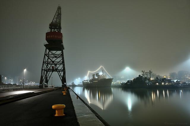 Harbour Lights V