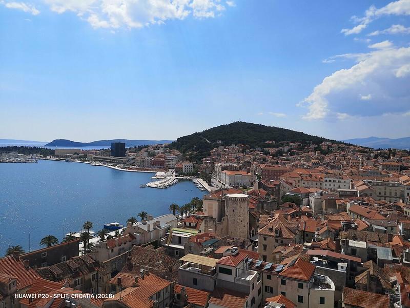 2018 Day 9 Croatia Split
