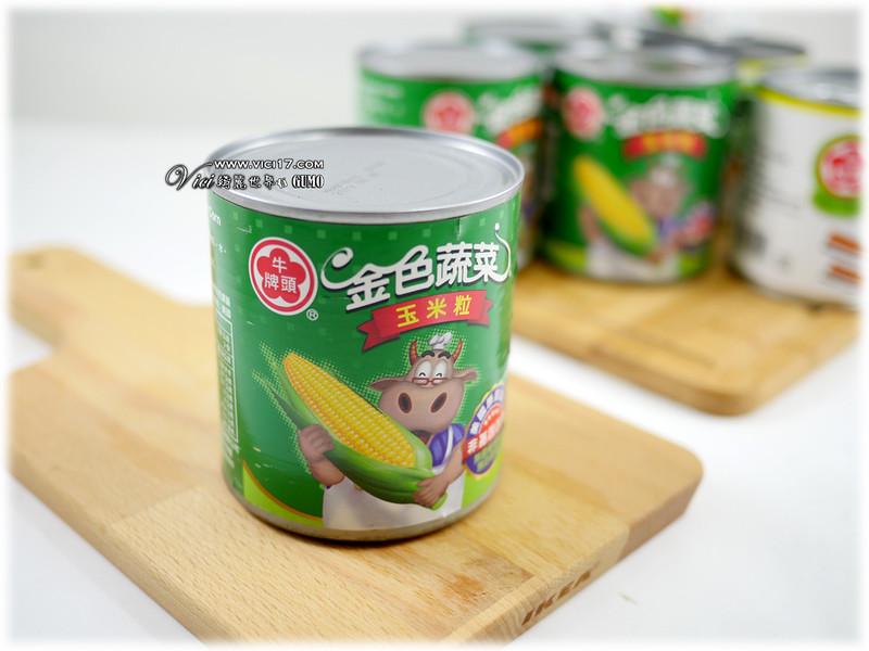 0605牛頭牌玉米罐013