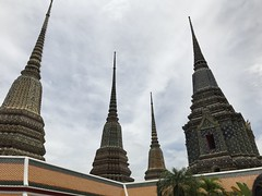 วัดพระเชตุพนวิมลมังคลารามราชวรมหาวิหาร, Wat Phra Chetuphon Vimolmangklararm