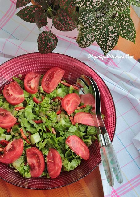 mercimekli salata 008