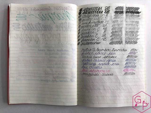 @MilligramStore Notebooks from Marc Martin Kaleidoscope Jungle & Melbourne Museum 37