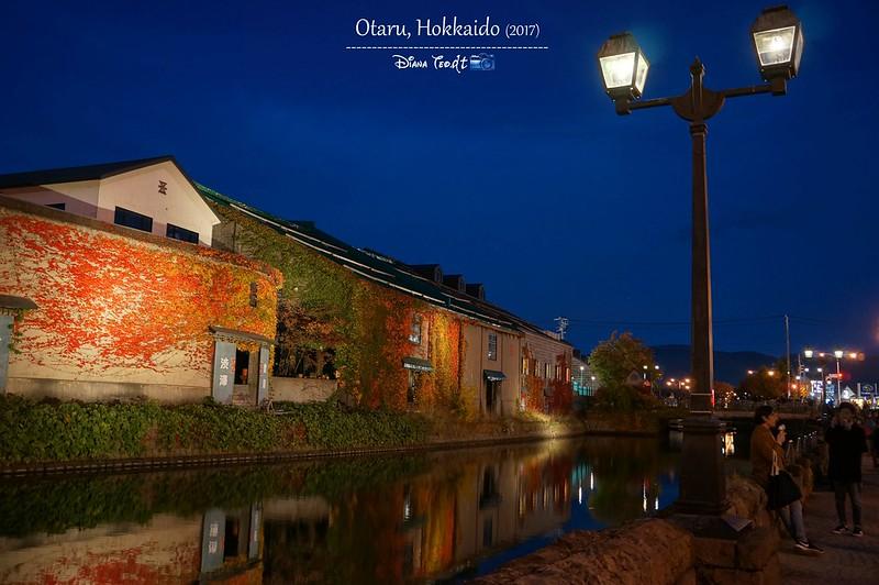 Hokkaido Otaru 03