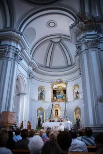 Confirmación Santísima Trinidad 2018-10