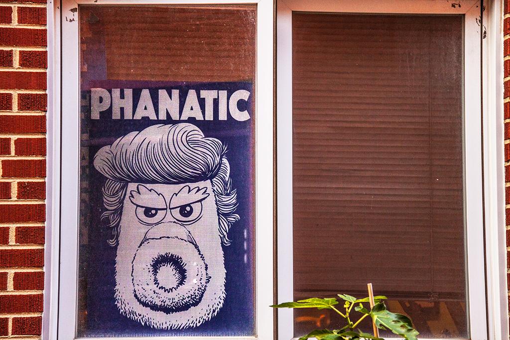 PHANATIC--Italian Market