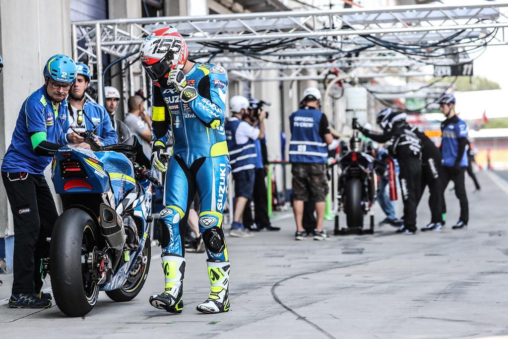 8,Hours,Oschersleben,2018,N 2 Suzuki Endurance Racing Team,  Philippe Vincent,  Masson Etienne,  Black Gregg