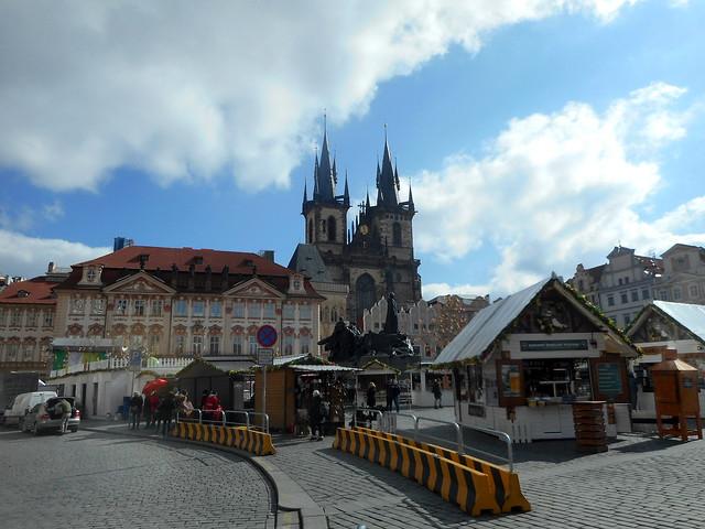 Prague (69), Nikon COOLPIX S3600