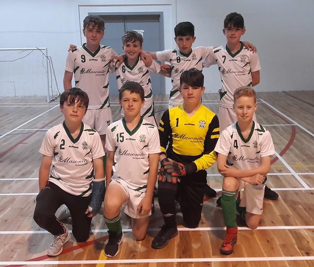 Community-games Futsal