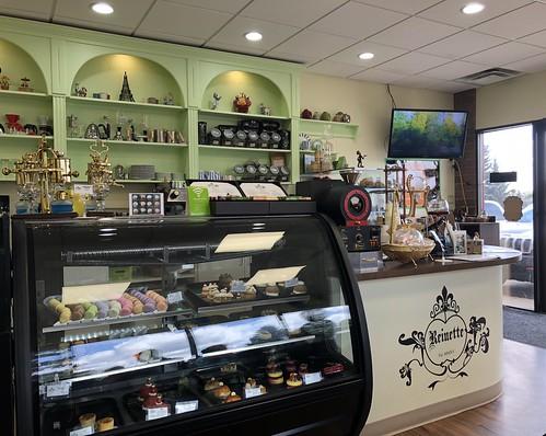 Reinette Cafe