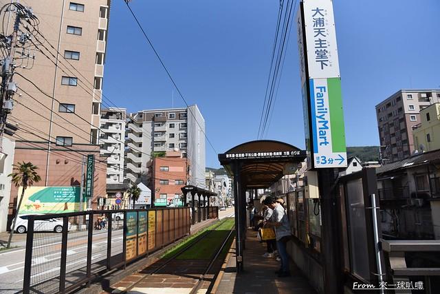長崎電車1