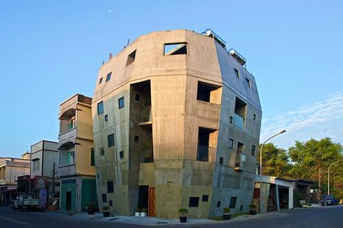 小琉球民宿,小琉球特色民宿,瑚岩美術館