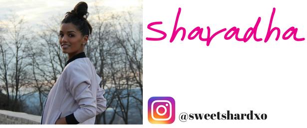 Sweet Shard