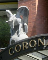 Coronado Gargoyle I