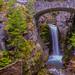 Christine Falls, Mount Rainier National Park by Loowit Imaging - Steve Rosenow, Photographer
