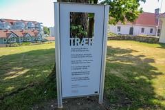 Poesiparken Larvik