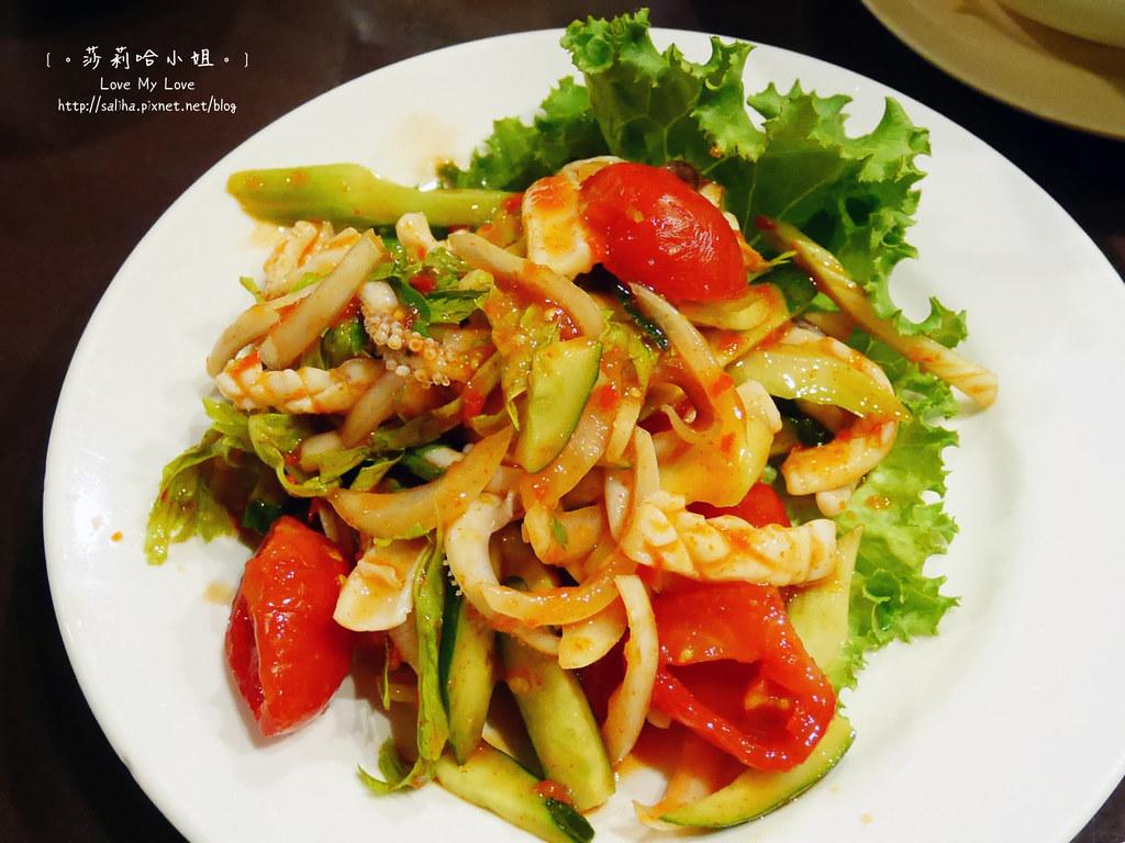 台北公館站美食推薦翠薪越南餐廳 (24)