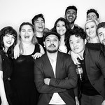 NYFA NY - 2018.05.17 - Fall 2017 Photography Program Graduation Photobooth