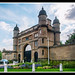 Wollaton Hall Gatehouse